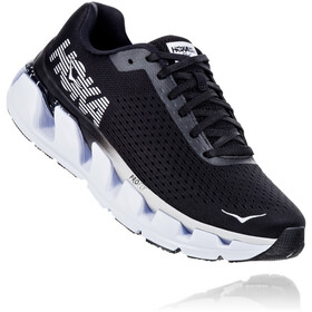 Hoka One One Elevon Running Shoes Herre black/white